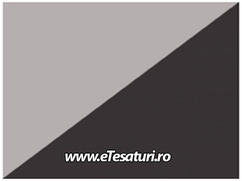 covor gri - negru