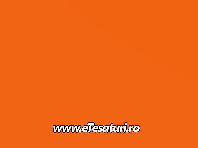 covor de scena mat portocaliu