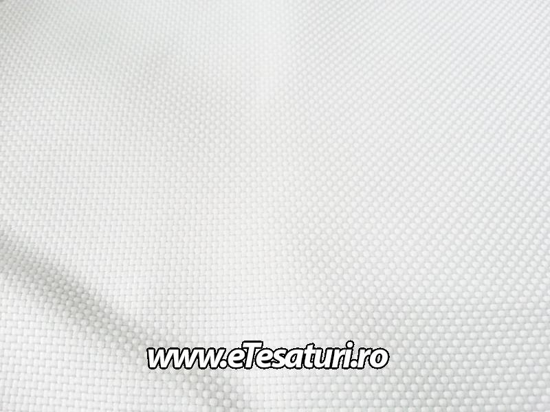 material impermeabil alb