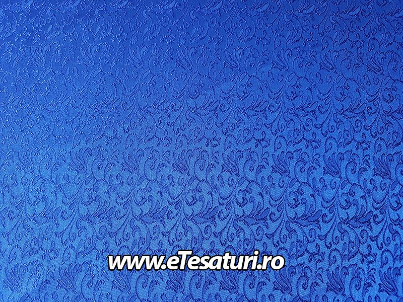 brocard albastru
