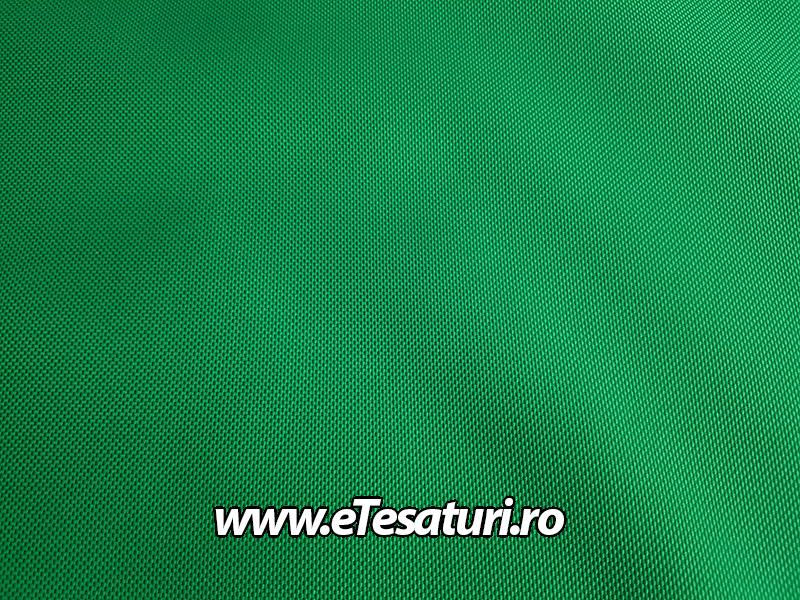 material impermeabil verde