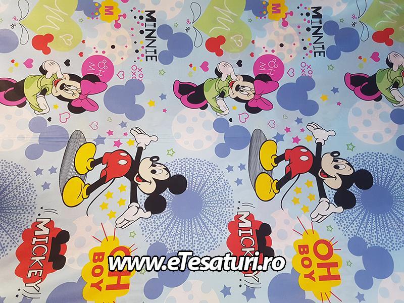 chiffon satinat Minnie 04