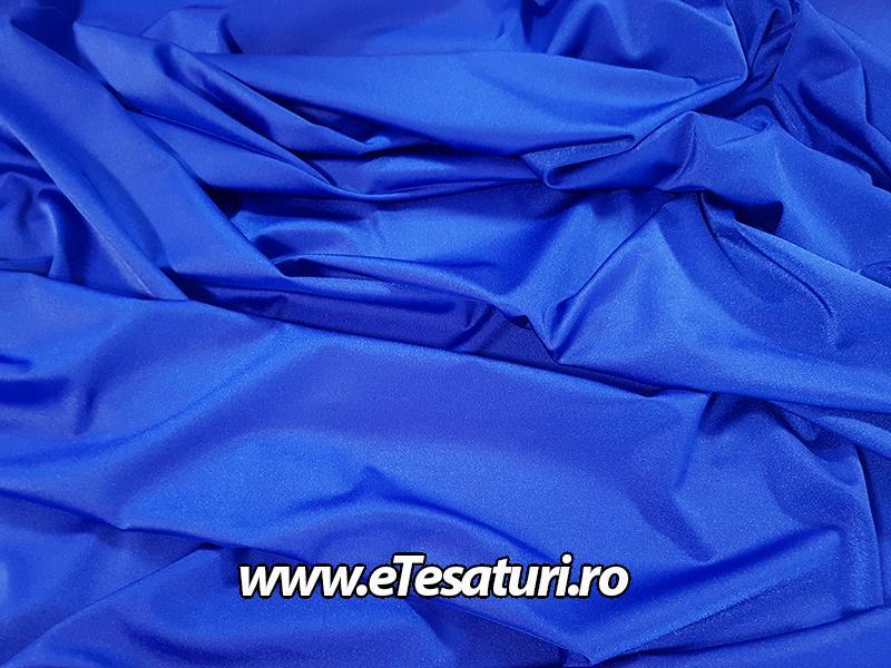 lycra bielastic albastra