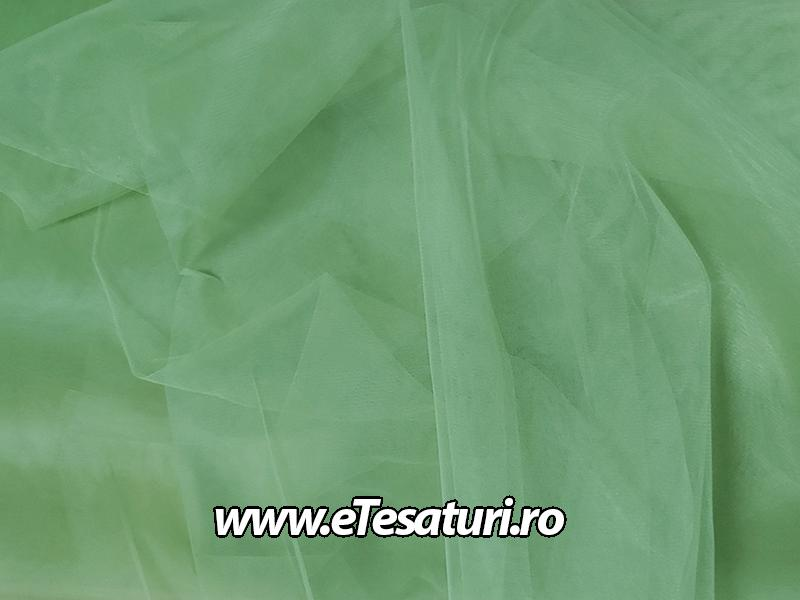 tulle verde oliv