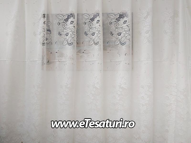 Perdea 5494 - 180cm