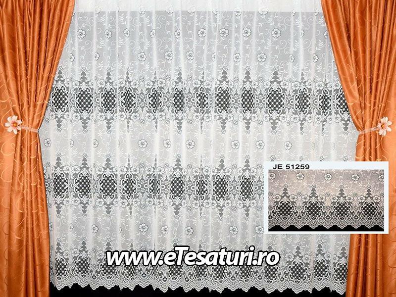 Perdea 51259 - 240cm