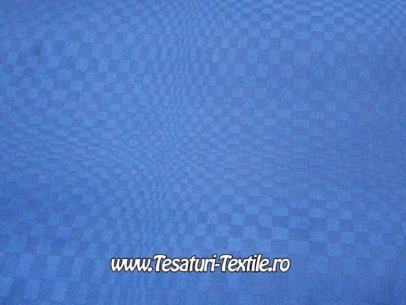 damasc albastru