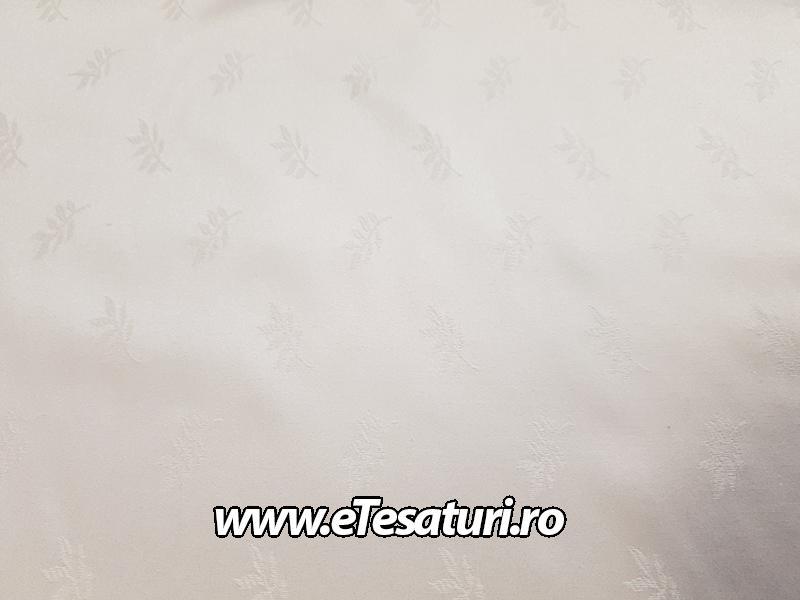 damasc alb 02 - 240cm