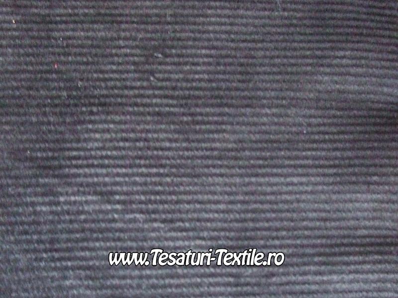 catifea raiata neagra
