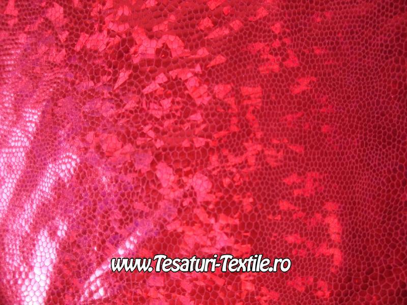 lurex rosu