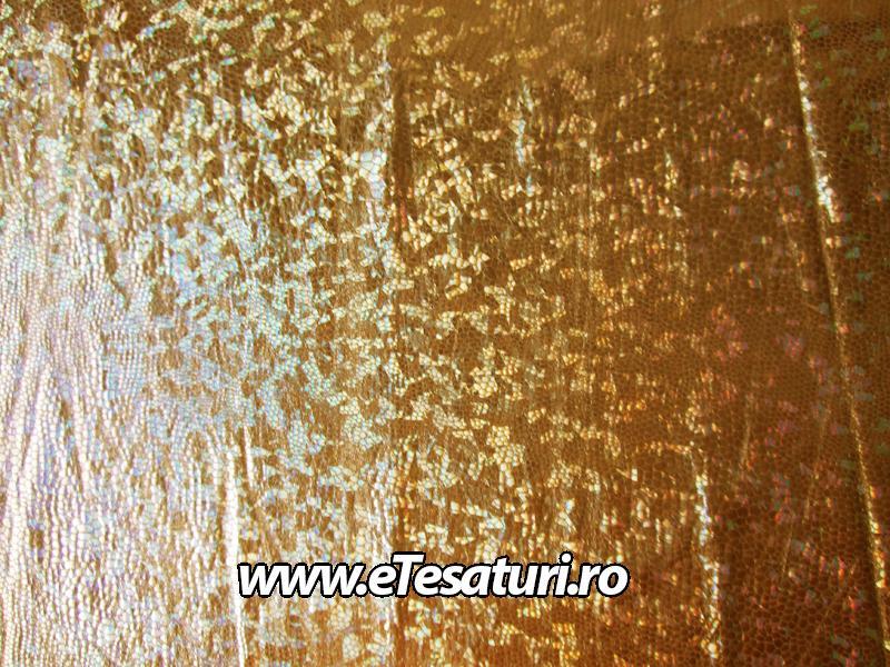 lurex auriu