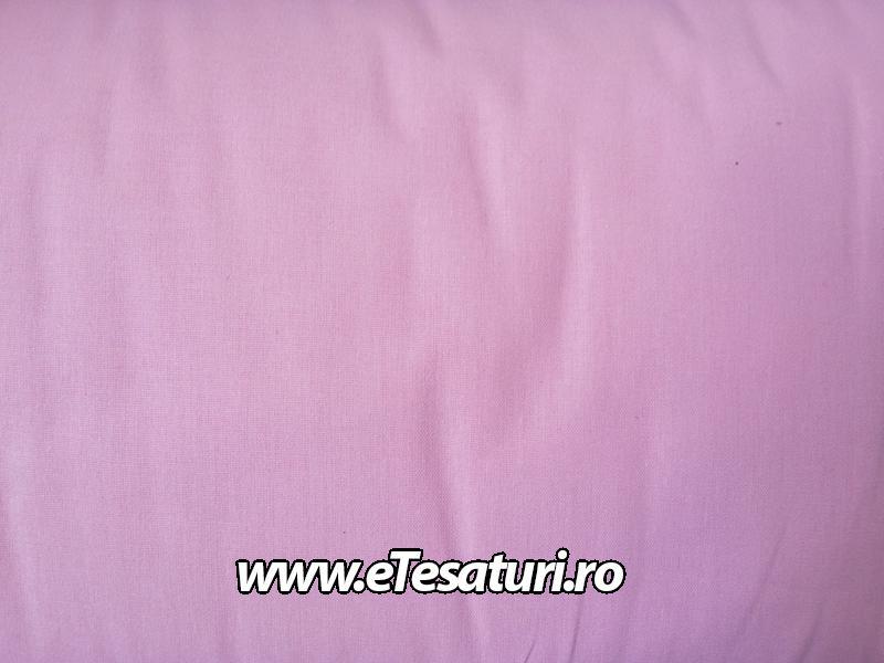 chiffon satinat roz