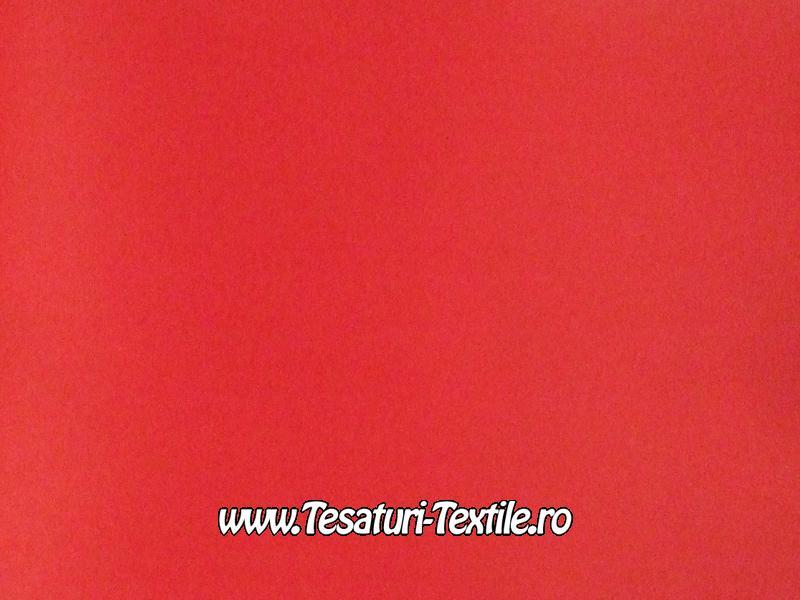 imitatie de piele rosie