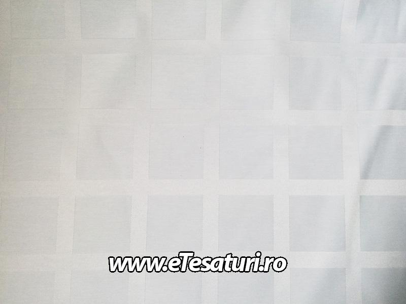 damasc teflonat alb 01