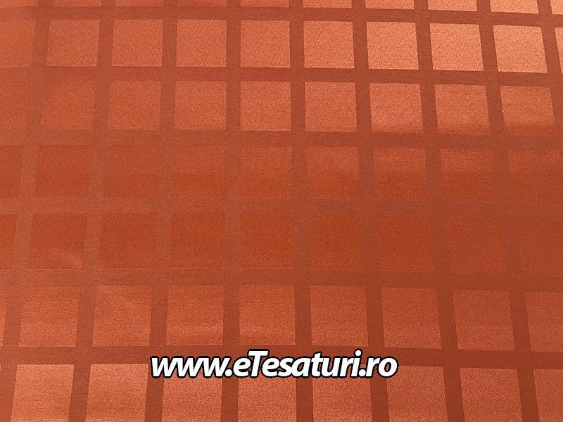 damasc teflonat portocaliu 01