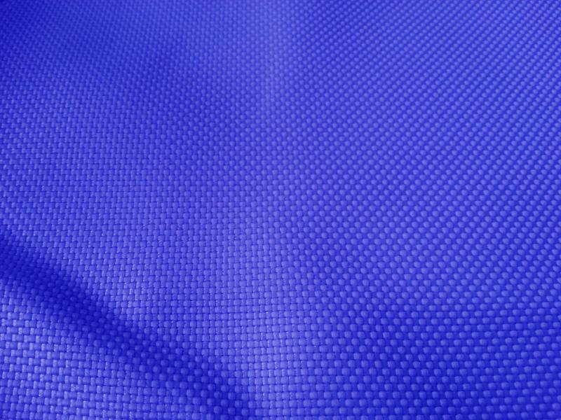 material impermeabil albastru